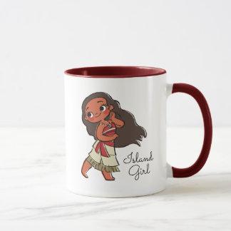 Moana | Island Girl Mug