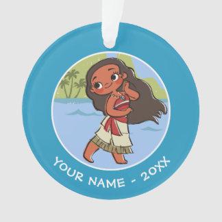 Moana | Island Girl Ornament