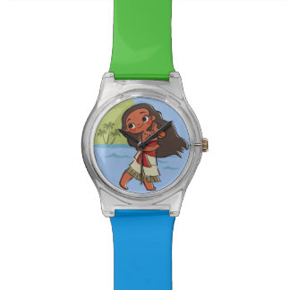 Moana | Island Girl Watch