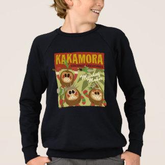 Moana | Kakamora - Coconut Creatures Sweatshirt