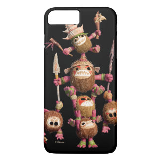 Moana | Kakamora - Coconut Pirates iPhone 8 Plus/7 Plus Case