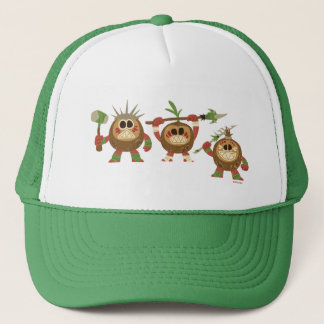 Moana | Kakamora - Mischief Makers Trucker Hat