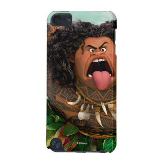 Moana | Maui - Don't Trick a Trickster iPod Touch (5th Generation) Covers