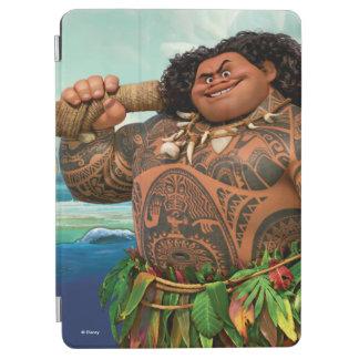Moana | Maui - Hook Has The Power iPad Air Cover