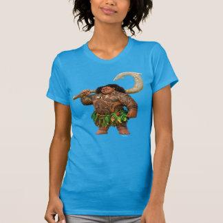 Moana | Maui - Hook Has The Power T-Shirt