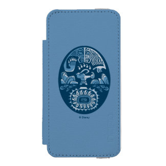 Moana | Maui - Island Lifter Incipio Watson™ iPhone 5 Wallet Case