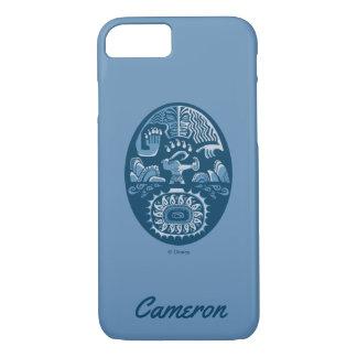 Moana | Maui - Island Lifter iPhone 7 Case