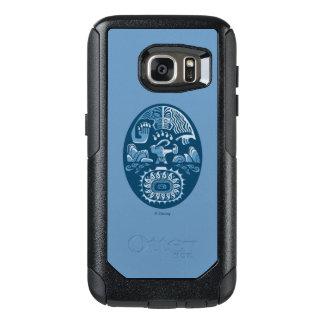 Moana | Maui - Island Lifter OtterBox Samsung Galaxy S7 Case