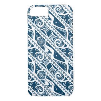 Moana | Maui - Shape Shifter Pattern iPhone 7 Case