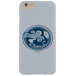 Moana | Maui - Trickster Barely There iPhone 6 Plus Case