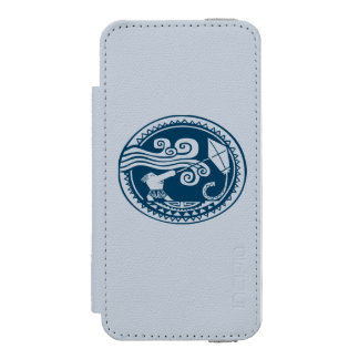 Moana | Maui - Trickster Incipio Watson™ iPhone 5 Wallet Case