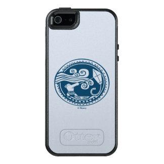 Moana | Maui - Trickster OtterBox iPhone 5/5s/SE Case