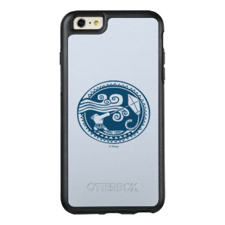 Moana | Maui - Trickster OtterBox iPhone 6/6s Plus Case