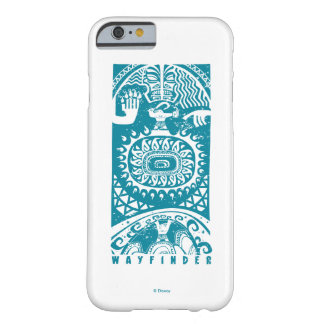 Moana | Maui - Wayfinder Barely There iPhone 6 Case