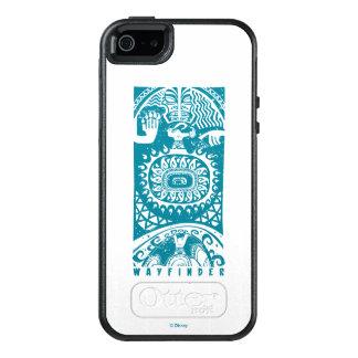 Moana | Maui - Wayfinder OtterBox iPhone 5/5s/SE Case