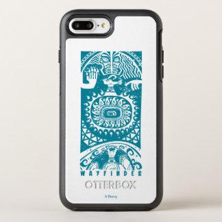 Moana | Maui - Wayfinder OtterBox Symmetry iPhone 7 Plus Case