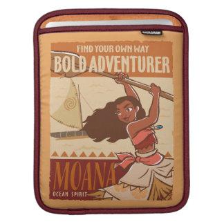 Moana | Ocean Spirit iPad Sleeves