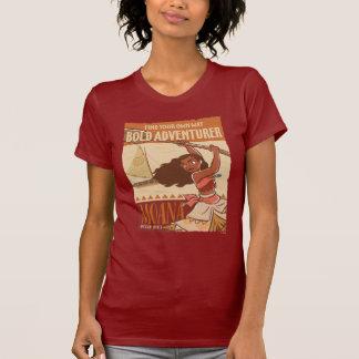 Moana   Ocean Spirit T-Shirt