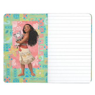 Moana | Pacific Island Girl Journal