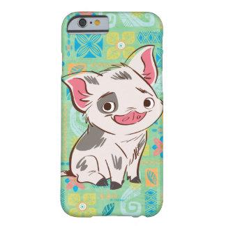Moana | Pua - I'm No Bacon Barely There iPhone 6 Case