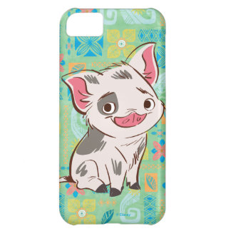 Moana | Pua - I'm No Bacon iPhone 5C Cover
