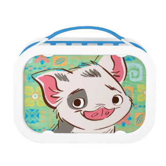 Moana | Pua - I'm No Bacon Lunchboxes