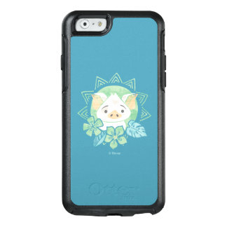 Moana | Pua - Not For Eating OtterBox iPhone 6/6s Case