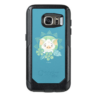Moana | Pua - Not For Eating OtterBox Samsung Galaxy S7 Case