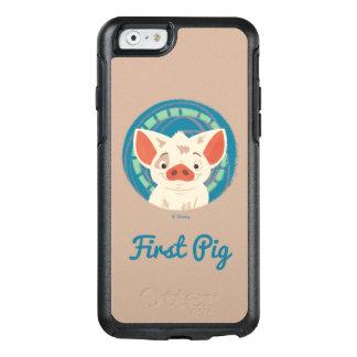 Moana | Pua The Pig OtterBox iPhone 6/6s Case