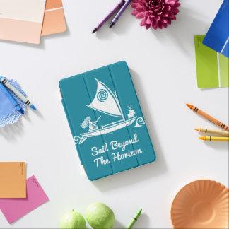 Moana | Sail Beyond The Horizon iPad Mini Cover