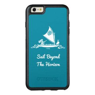 Moana | Sail Beyond The Horizon OtterBox iPhone 6/6s Plus Case