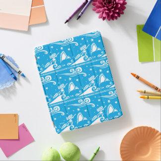 Moana | Sail By The Stars - Pattern iPad Cover