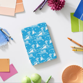 Moana | Sail By The Stars - Pattern iPad Mini Cover