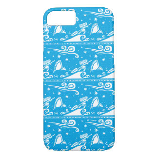 Moana | Sail By The Stars - Pattern iPhone 7 Case