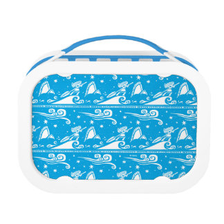 Moana | Sail By The Stars - Pattern Lunchbox