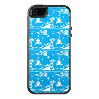Moana | Sail By The Stars - Pattern OtterBox iPhone 5/5s/SE Case