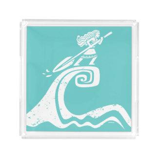 Moana | Sailing Spirit Perfume Tray