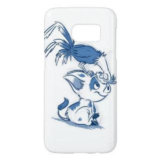 Moana Samsung Galaxy S7 Case
