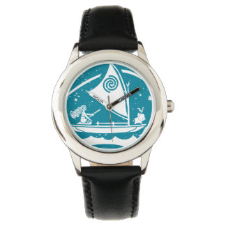 Moana | Star Reader Wristwatch
