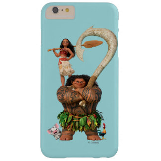 Moana | True To Your Heart Barely There iPhone 6 Plus Case