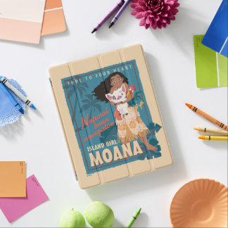 Moana | True to Your Heart iPad Cover