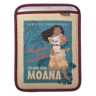 Moana | True to Your Heart iPad Sleeves