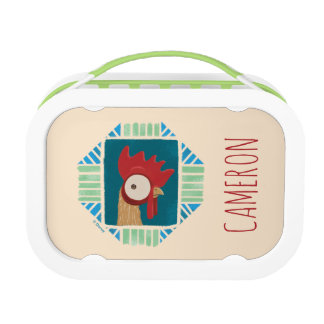 Moana | Vintage Heihei Lunch Box