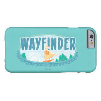 Moana | Wayfinder Barely There iPhone 6 Case