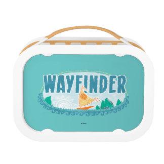 Moana | Wayfinder Lunchboxes