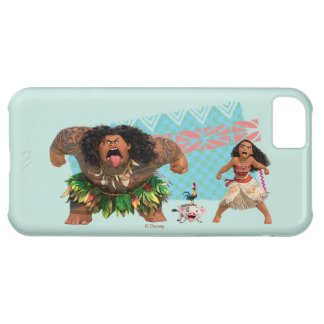 Moana | We Are All Voyagers iPhone 5C Cover
