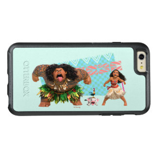 Moana | We Are All Voyagers OtterBox iPhone 6/6s Plus Case