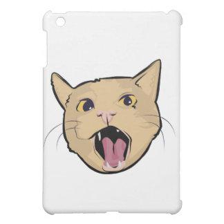 MOAR cat iPad Mini Cases