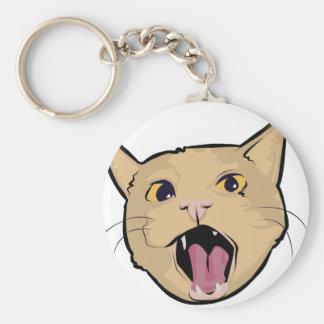 MOAR cat Key Chains