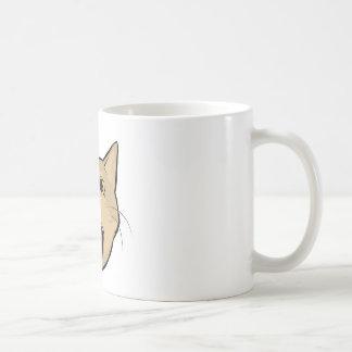 MOAR cat Mug